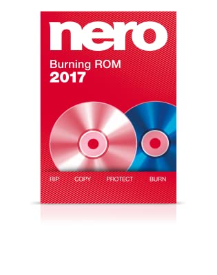 Nero 2017 Burning ROM [Download]
