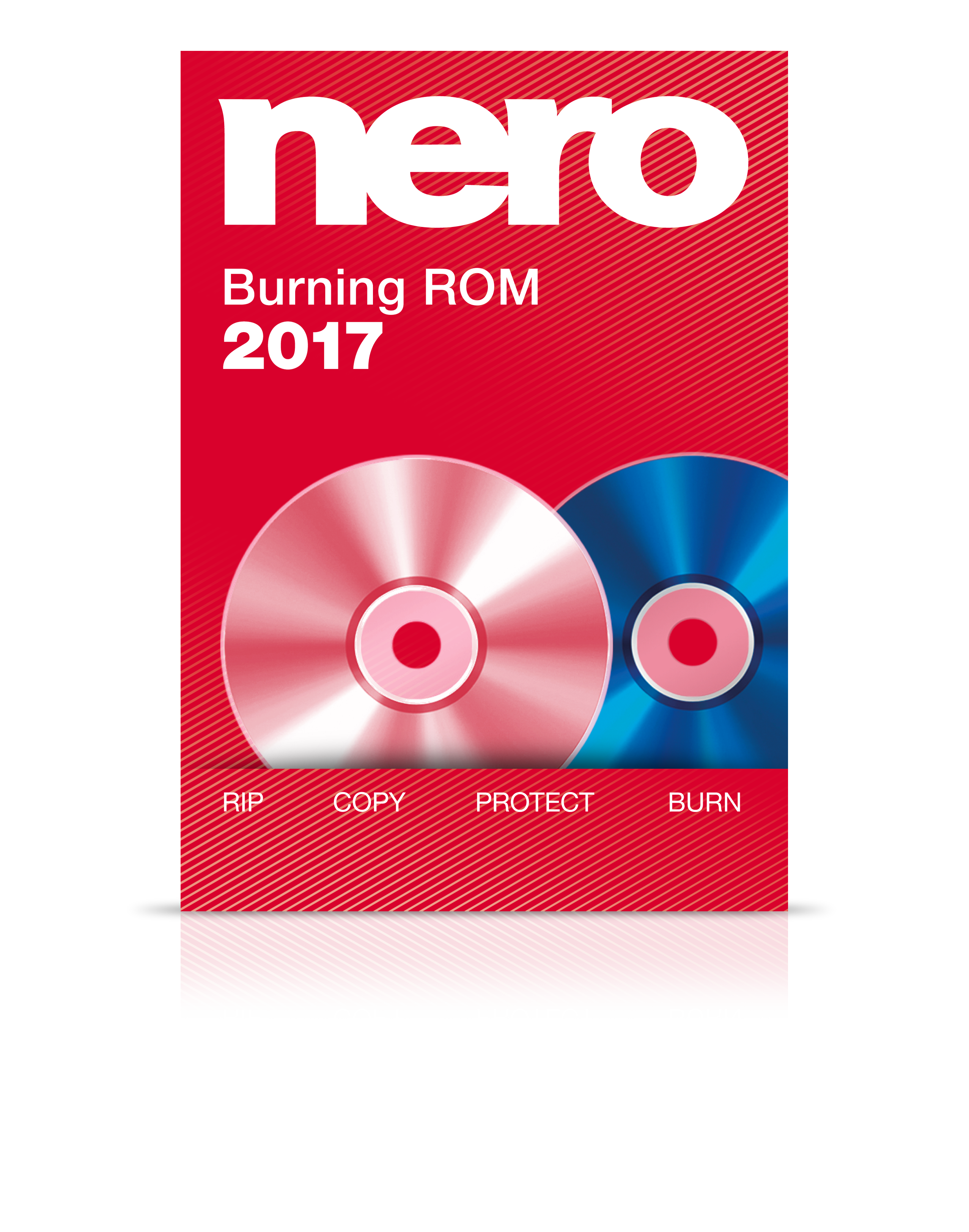 Nero 2017 Burning ROM [Download] (Blu Ray Rip Software compare prices)