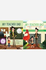 My Teacher Dad (2 Book Series) Kindle Edition