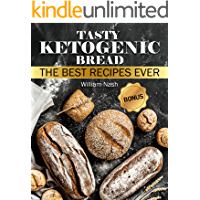 Tasty Ketogenic Bread. The Best recipes ever.