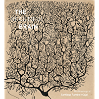 The Beautiful Brain: The Drawings of Santiago Ramon y Cajal (English Edition)
