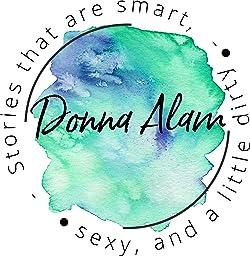 Donna Alam
