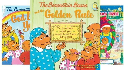 Berenstain Bears/Living Lights: A Faith Story