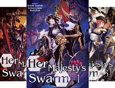 Her Majesty's Swarm