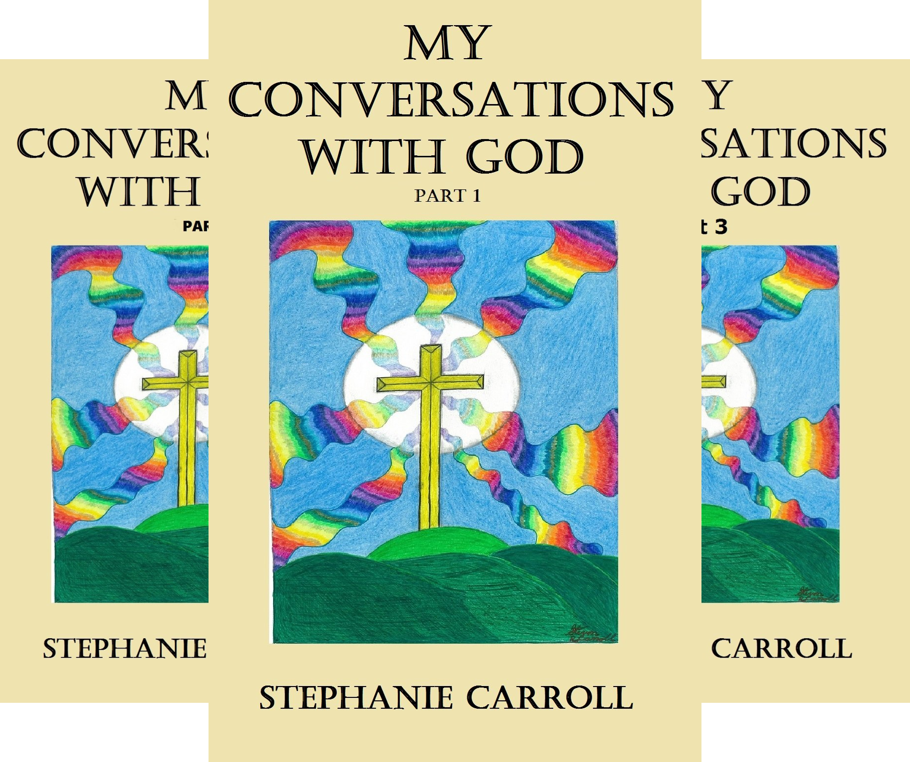 My Conversations with God (5 Book Series)