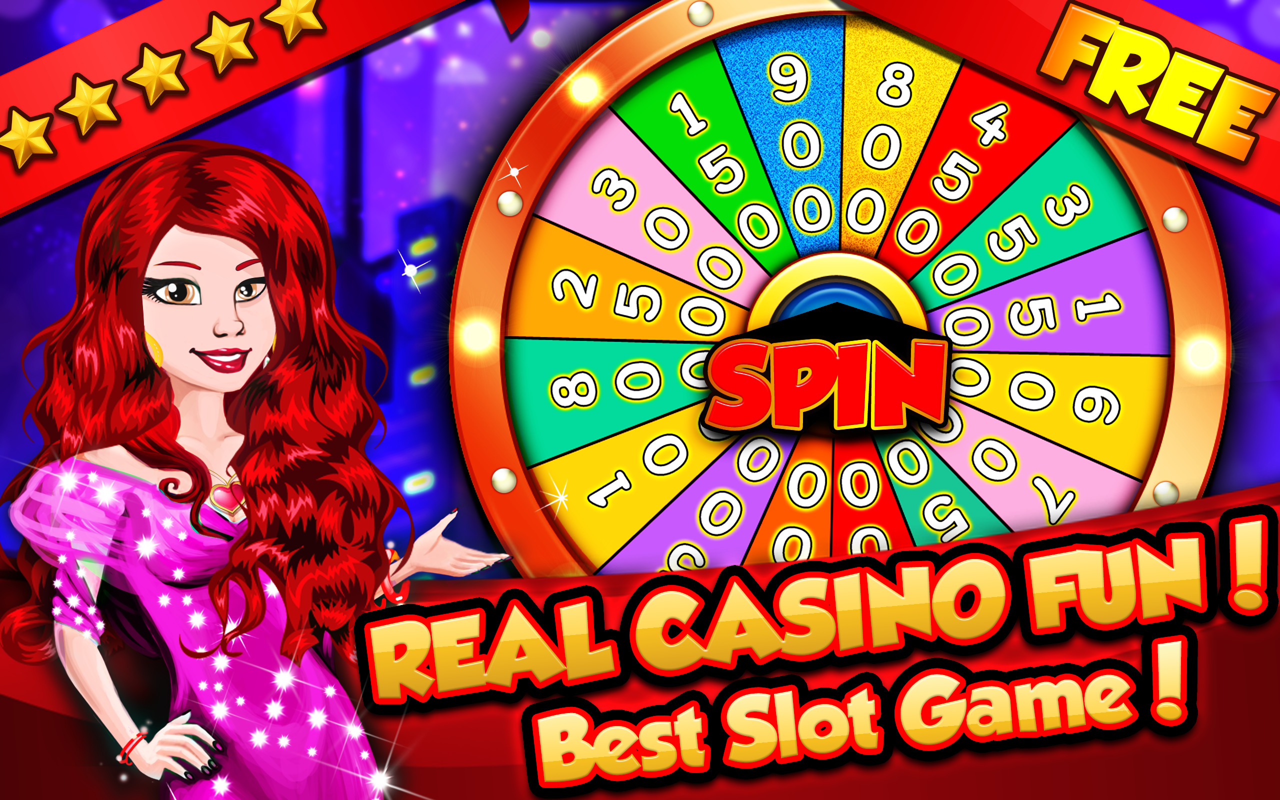 Casino Slots No Download