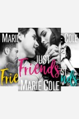 #JustFriends (5 Book Series) Kindle Edition