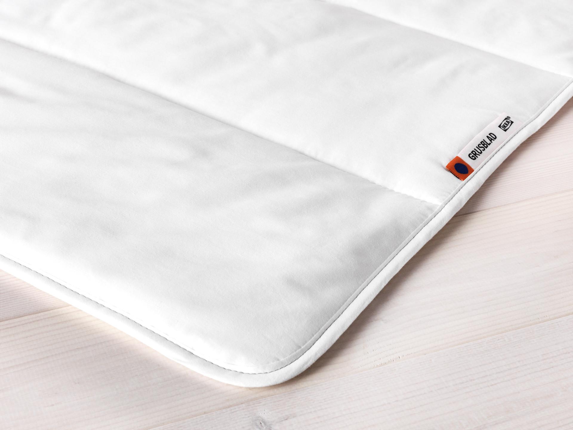 GRUSBLAD Comforter, cooler - -, Full/Queen - IKEA
