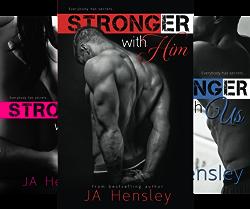 Strength Series (3 Book Series) by  JA Hensley