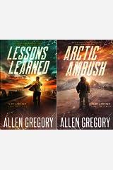 Flint Stryker Thriller Series (2 Book Series) Kindle Edition