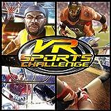 VR Sports Challenge [Online Game Code]