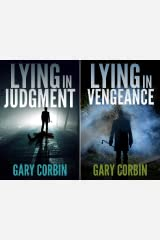 Lying Injustice Thrillers (2 Book Series) Kindle Edition