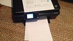 Amazon.com: HP Photosmart 5520 impresora todo en uno ...