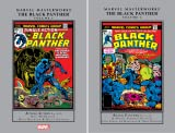 img - for Black Panther (1977-1979) (2 Book Series) book / textbook / text book