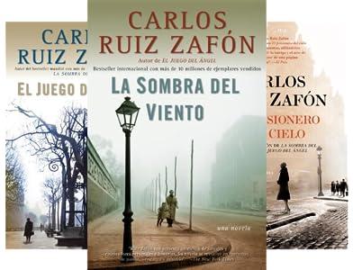 El Juego Del Angel El Cementerio De Los Libros Olvidados Nº 2 Spanish Edition Kindle Edition By Zafon Carlos Ruiz Romance Kindle Ebooks