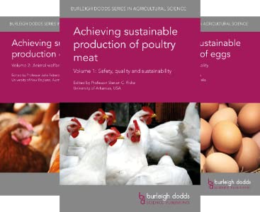 Burleigh Dodds Series in Agricultural Science