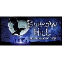 Barrow Hill: Curse of the Ancient Circle [Online Game Code]