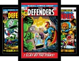 Defenders (1972-1986) (Issues) (50 Book Series)