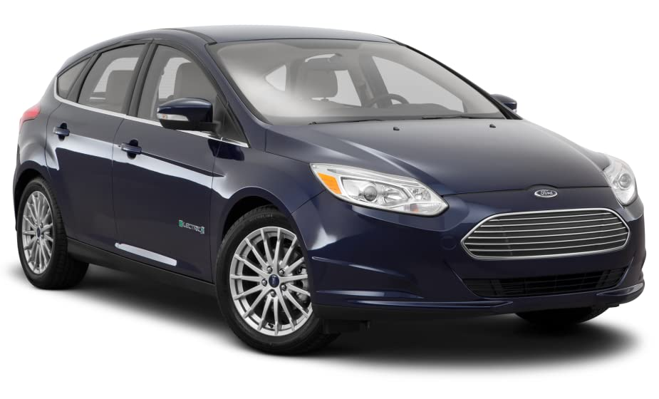 Product Image  sc 1 st  Amazon.com & Amazon.com: 2017 Ford Focus Reviews Images and Specs: Vehicles markmcfarlin.com