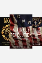 A Timely Revolution (4 Book Series) Kindle Edition