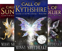 Keepers of the Wellsprings (5 Book Series) by  Missy Sheldrake