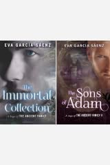 Eva García Sáenz Books Biography Blog Audiobooks Kindle