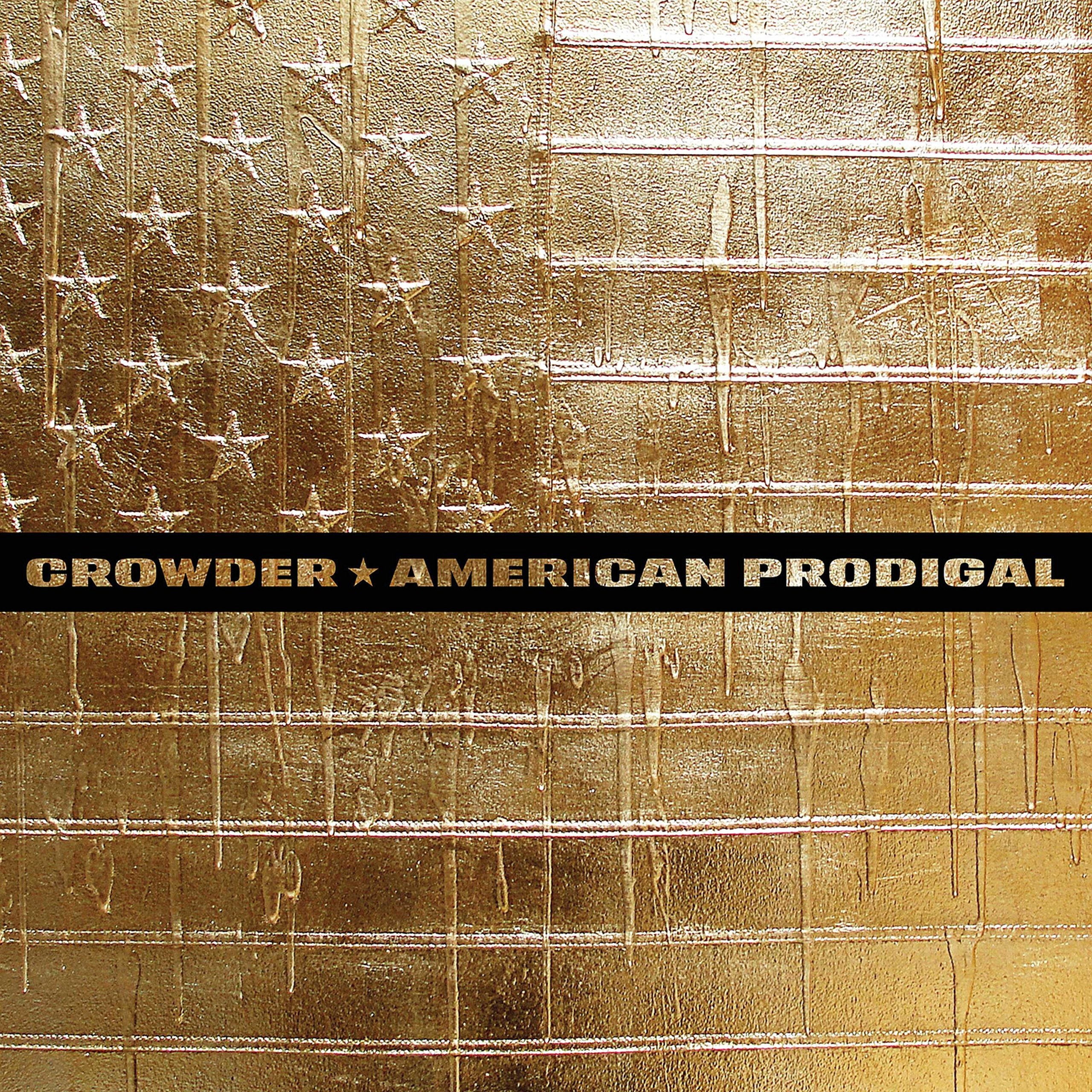 American Prodigal [Deluxe Edition] by Capitol Christian Distribution