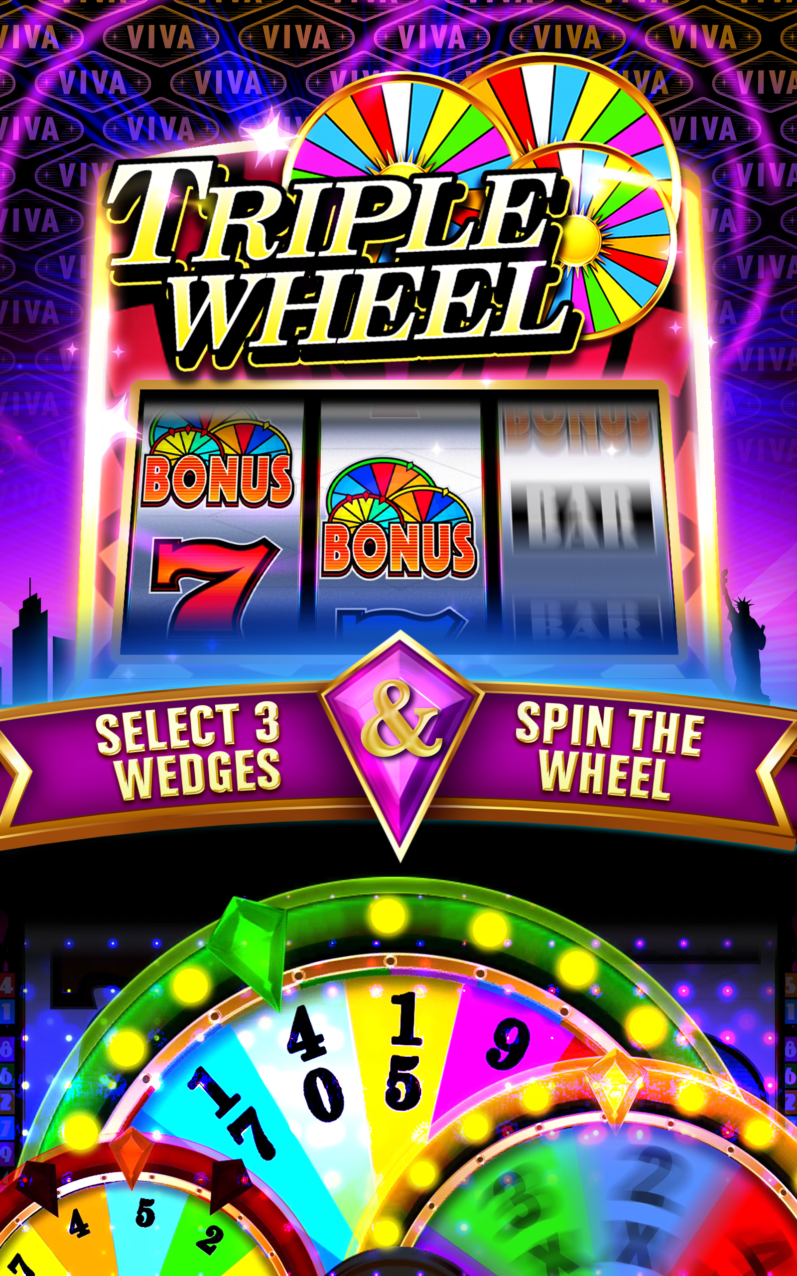 Slot Games Online For Free