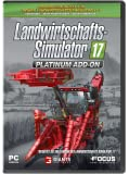 Landwirtschafts-Simulator 17: Platinum ADD-ON [PC Download]