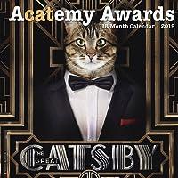 Acatemy Awards 2019 Wall Calendar