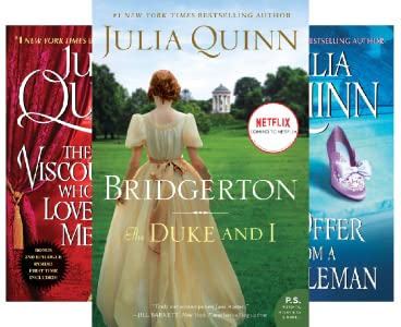 The Bridgertons Series