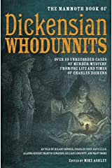 The Mammoth Book of Dickensian Whodunnits Kindle Edition