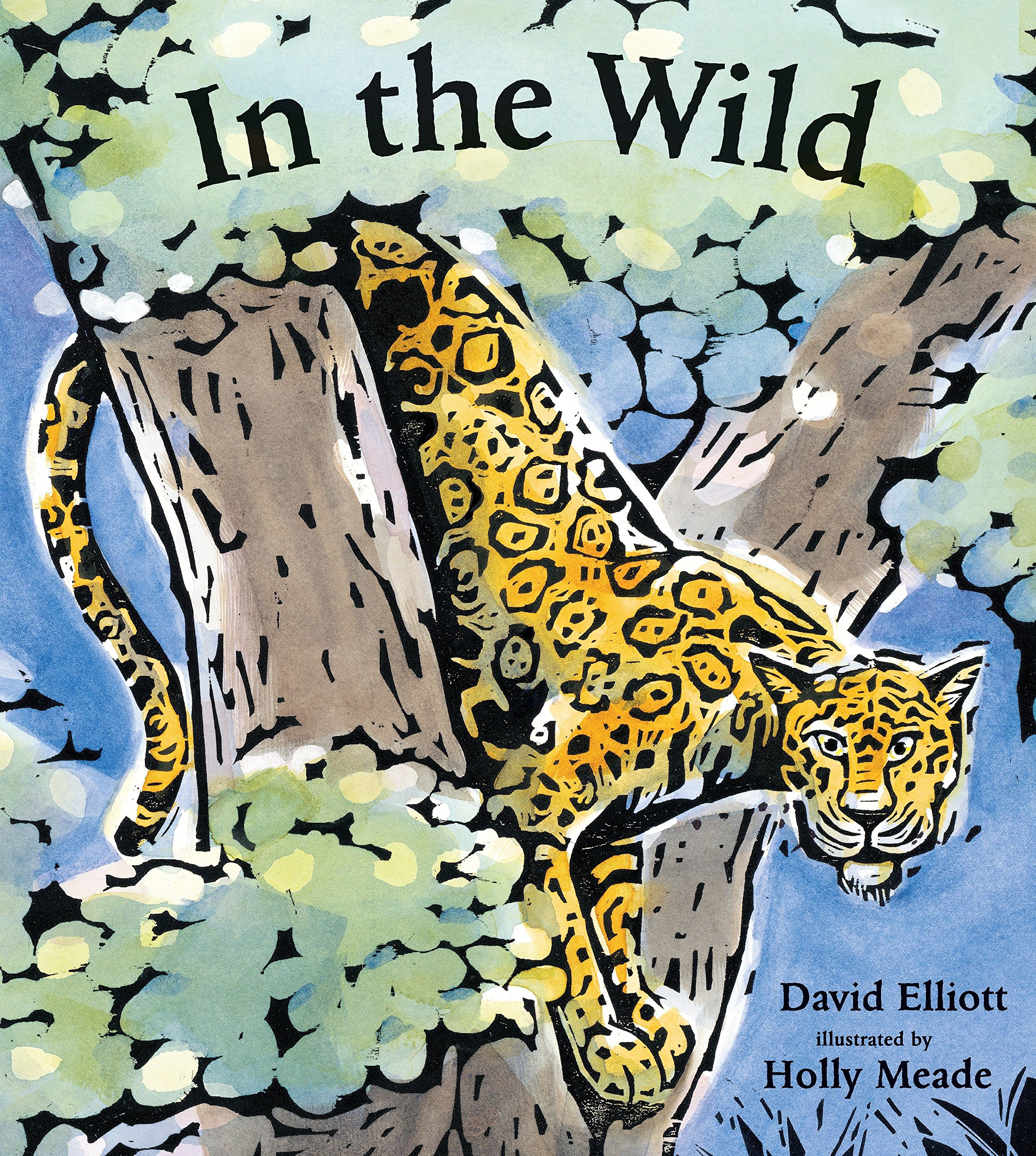 Read Online In the Wild PDF