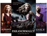 download ebook paranormalcy (3 book series) pdf epub