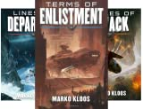 Frontlines (5 Book Series)