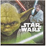 American Greetings Star Wars Lunch Napkins (16 Count)