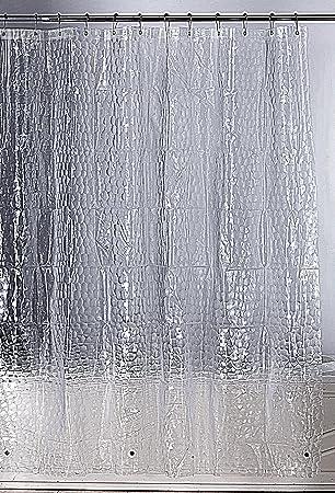 Utopia Home Mildew Resistant Shower Curtain Liner