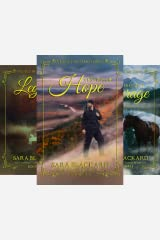 Vestige in Time (4 Book Series) Kindle Edition