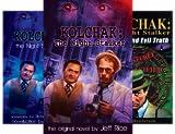 Kolchak: The Night Stalker (3 Book Series)