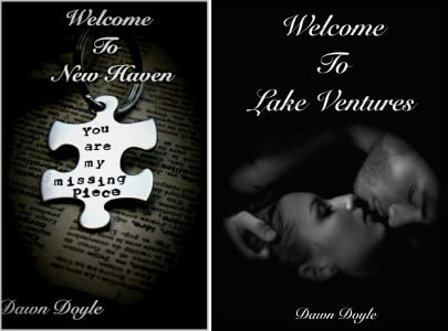 Welcome To New Haven (2 Book Series)