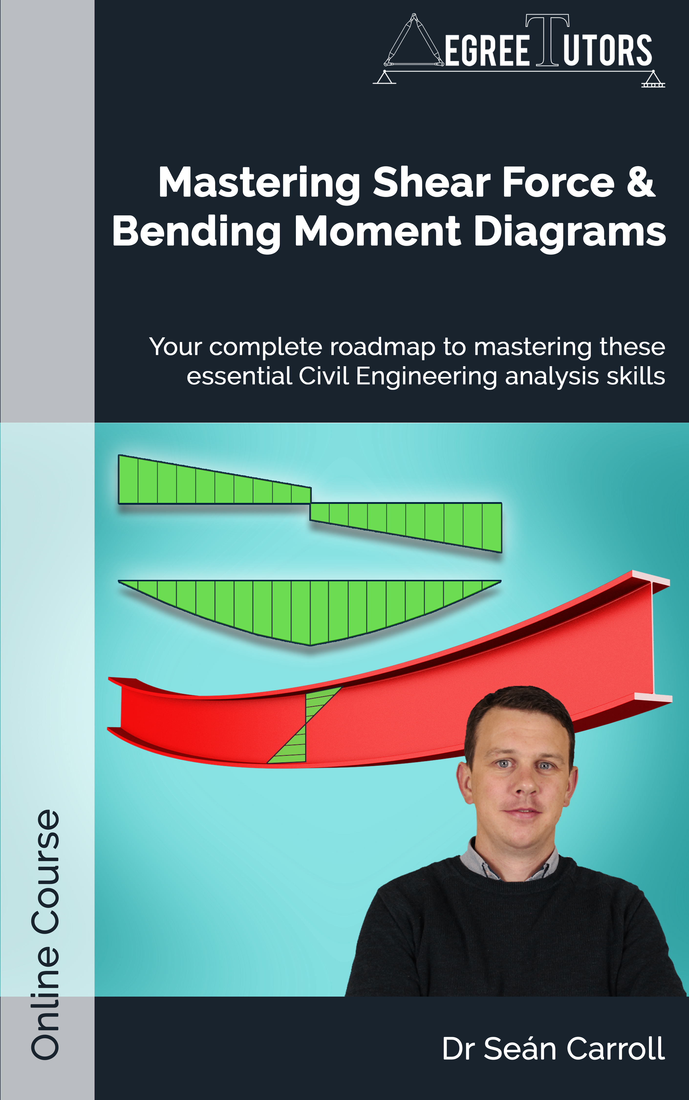 (Mastering Shear Force and Bending Moment Diagrams (Online Video Course) [Online Code])