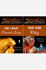 The Murrysville Coalition (2 Book Series) Kindle Edition
