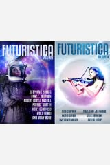 Futuristica (2 Book Series) Kindle Edition