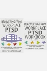 Workplace Mental Health Series (2 Book Series) Kindle Edition