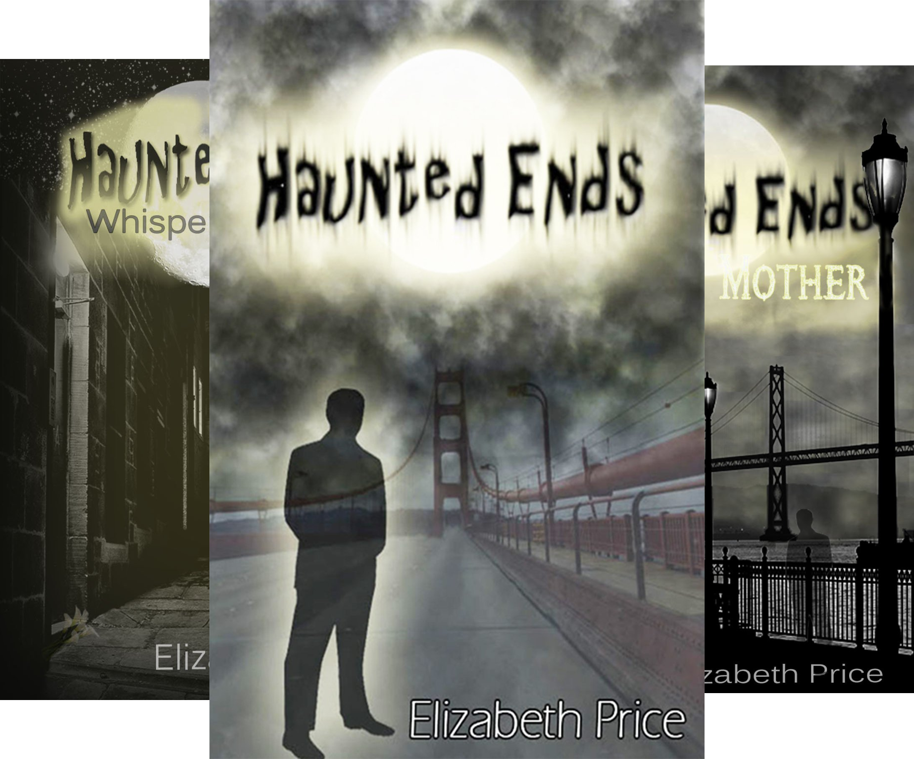 Haunted Ends (3 Book Series)