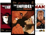 download ebook the infidel, featuring pigman (3 book series) pdf epub