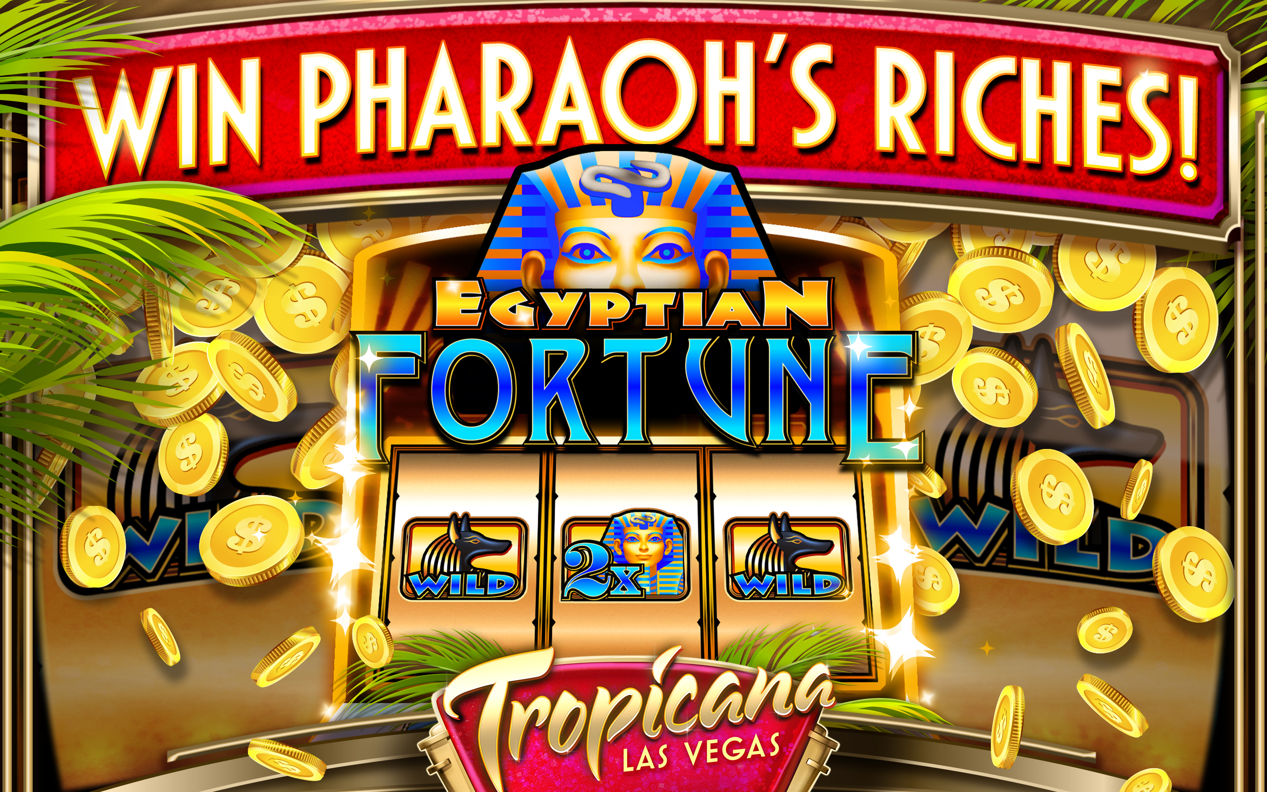 Las Vegas Free Slots Machines Games