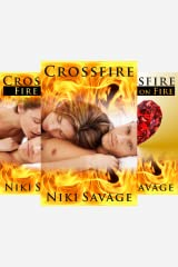 The Crossfire Trilogy (3 Book Series) Kindle Edition