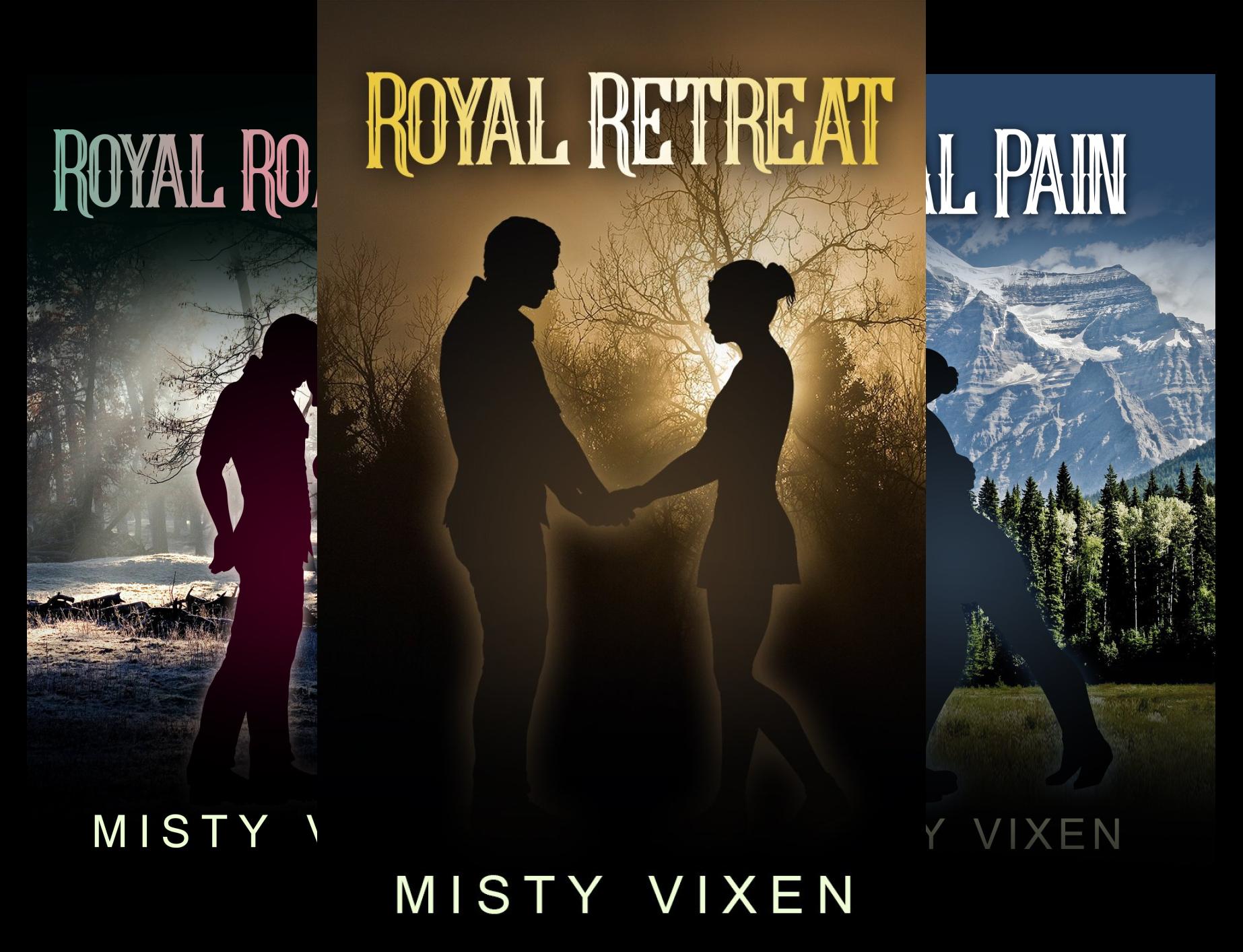 Royal (3 Book Series)