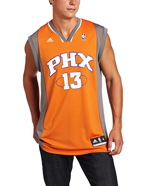 adidas NBA Phoenix Suns Steve Nash revolución 30 suplente ...
